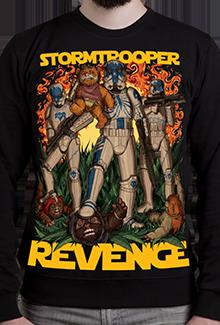 ST Revenge SW (Star Wars)