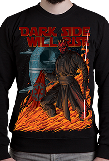 Rise Of the Darkside SW (Star Wars)