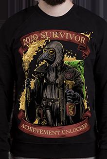 2020 SURVIVOR SW ()