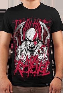 Revengeance (God of War)
