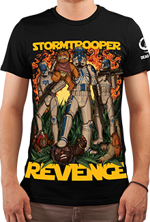 ST Revenge (Star Wars)