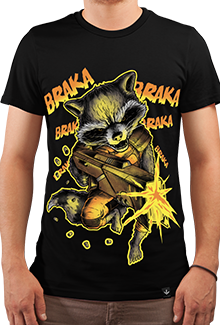 Rocket Raccoon ()
