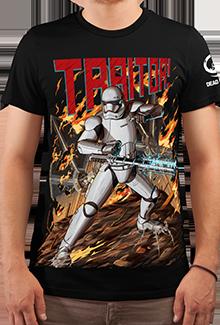 Футболка TR-8R (Star Wars)